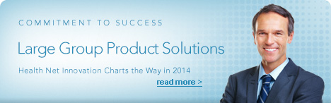 Large Group Product Solutions