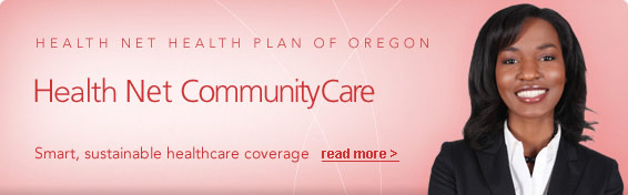 Introducing CommunityCare